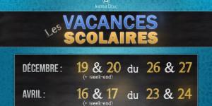 Vacance Scolaire